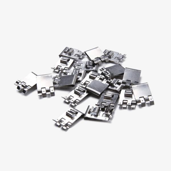 Appendo Metallhalterung 20 Stück