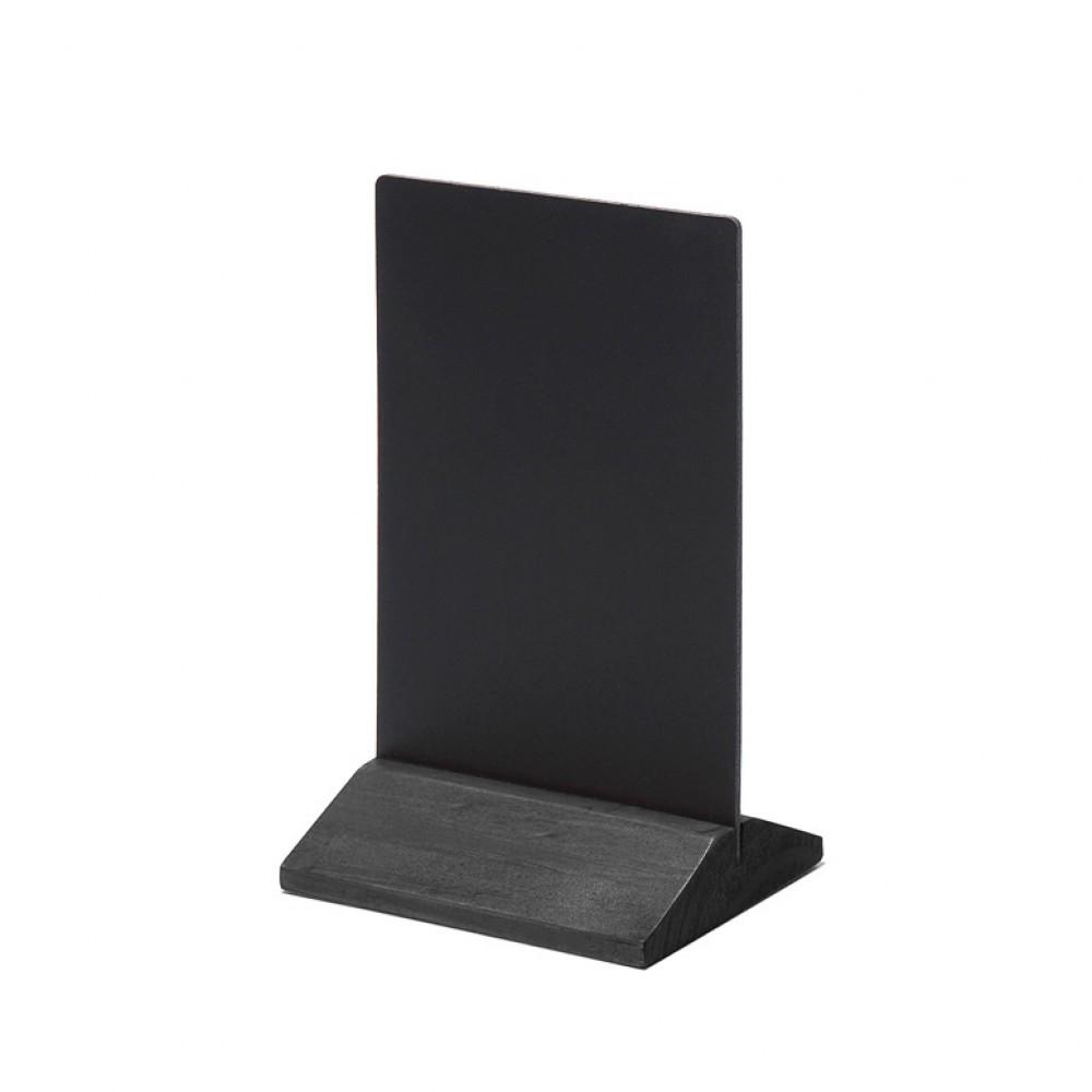 jd natura kreidetafel aufsteller jansen. Black Bedroom Furniture Sets. Home Design Ideas