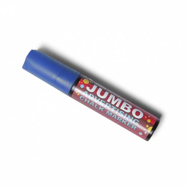 Kreidestift 15 mm / blau