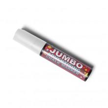 Kreidestift 15 mm / weiss