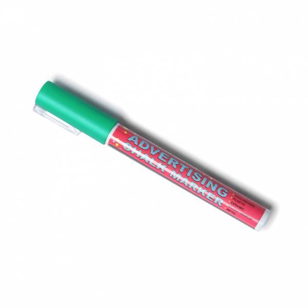 Kreidestift 3 mm / grün