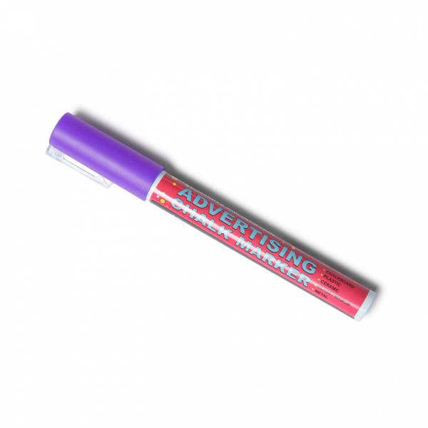 Kreidestift 3 mm / violett