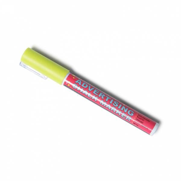 Kreidestift 3 mm / gelb