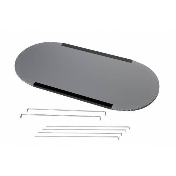 Counter Professional Original M Shelf