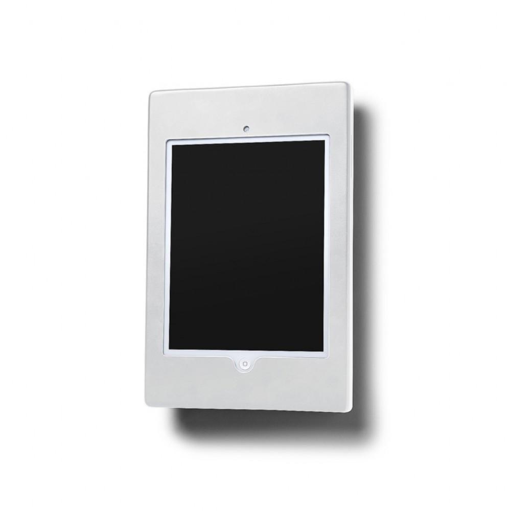 slimcase tablet halter wandmontage wei jansen. Black Bedroom Furniture Sets. Home Design Ideas
