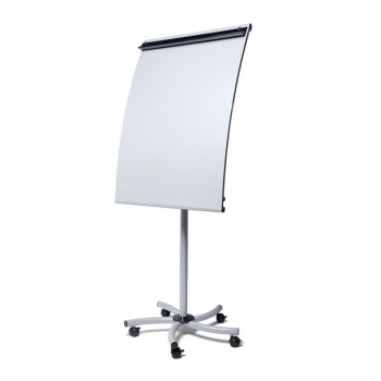 Flipchart SCRITTO® Curved