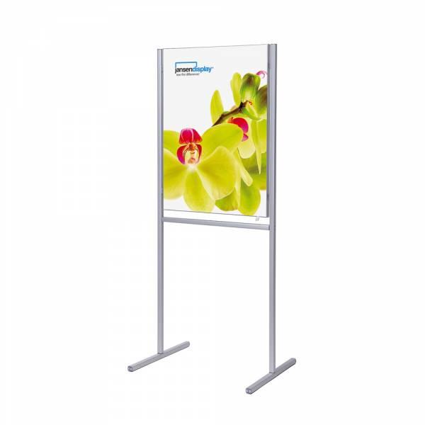 T-Frame Infoboard