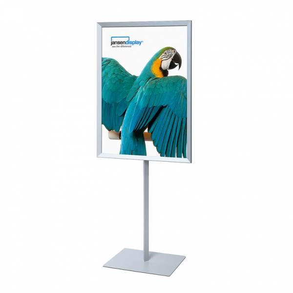 Infoständer Design TRIANGLE 270x100