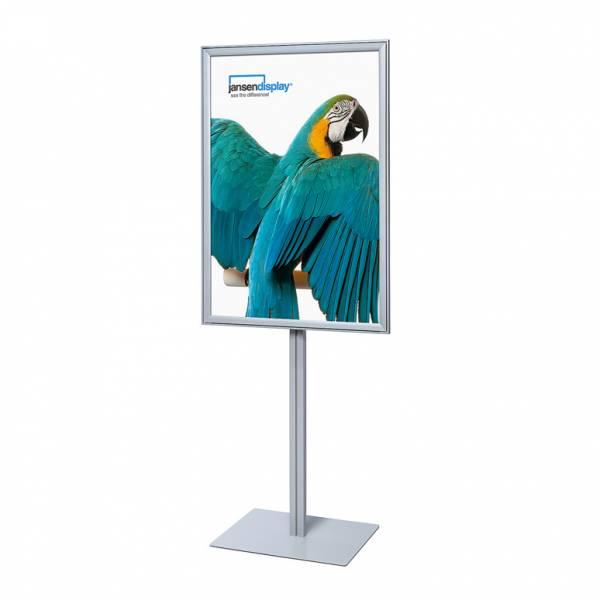 Infoständer Design COMPASSO® 270x100
