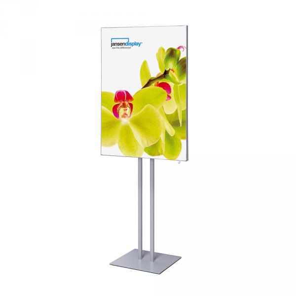 T-Frame Infoständer 70x100cm