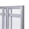 T-Frame Infoständer 70x100cm - 5