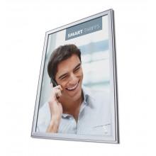 Design-Klapprahmen COMPASSO ® 50x70 - Wetterfest (37 mm)