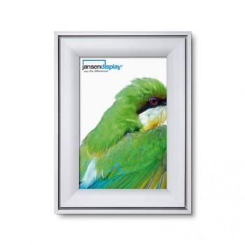 Design-Klapprahmen COMPASSO ® DIN A4 - Wetterfest (37 mm)
