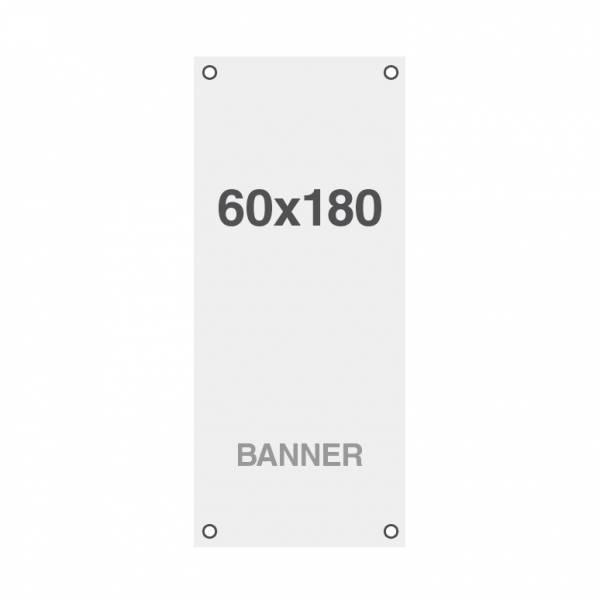 Premium PP No-Curl 220g/m2 Papier, Matt, 60x180cm, mit Lochhalterung