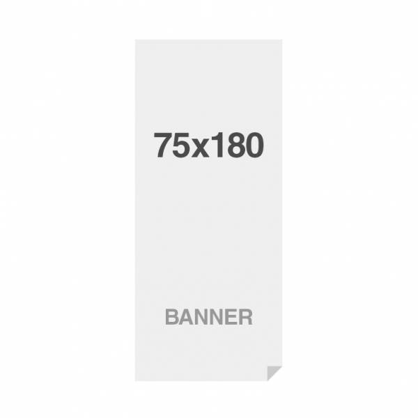 Bannerdruck Latex Symbio PP 510g/m2, 750x1800mm