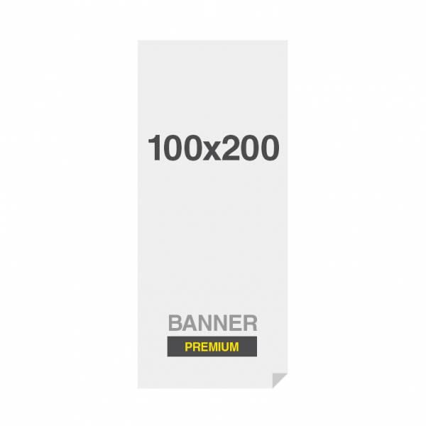 Premium Banner Opaque PP Folie 265g
