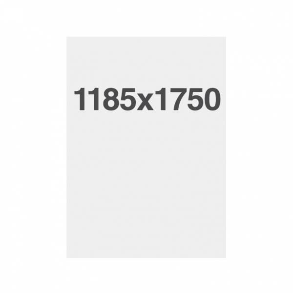 Premium Papier 135g/m2, Satin Oberfläche, 1185x1750mm