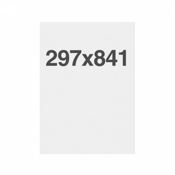 Premium-Druckpapier 135 g / m2, Seidenmatt, 4 x A4 (297 x 841 mm)