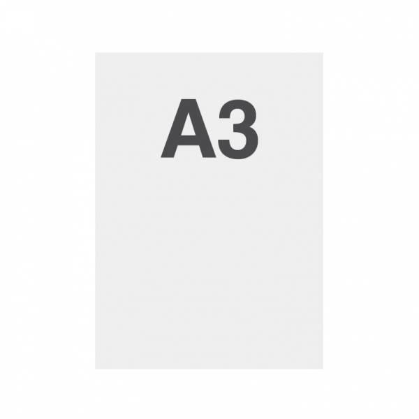 Premium Papier 135g/m2, Satin Oberfläche, A3(297x420mm)