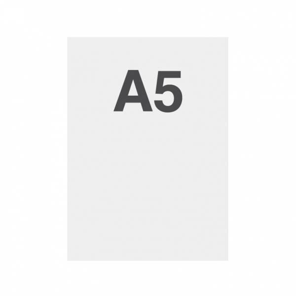 Premium Papier 135g/m2, Satin Oberfläche, A5 (148x210mm)