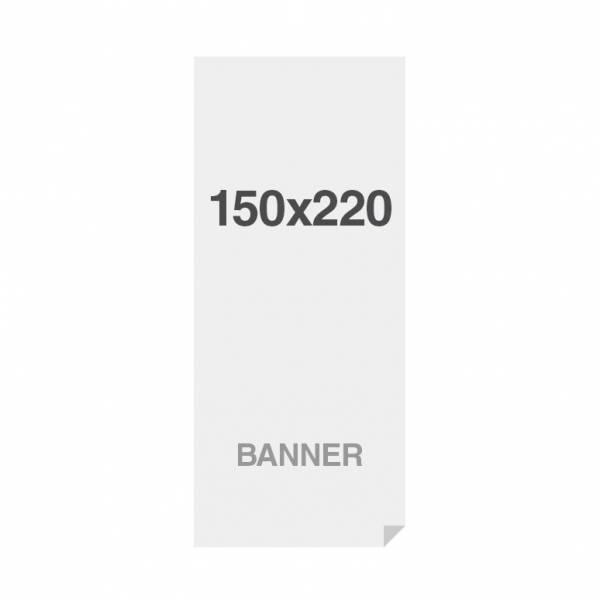 Bannerdruck Latex Symbio PP 510g/m2, 1500 x 2200 mm