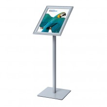 Design Menuboard Vertical 37 mm / Gehrung, DIN A3