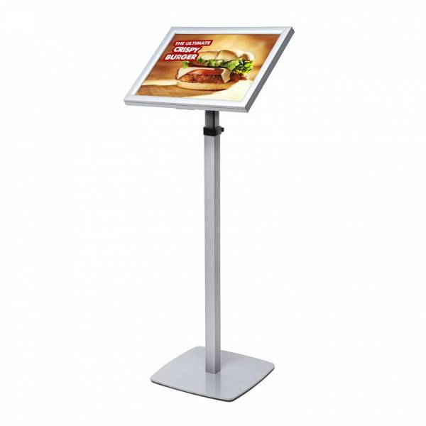 Speisekartenständer LED (A3)