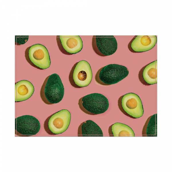 Placemat Avocado