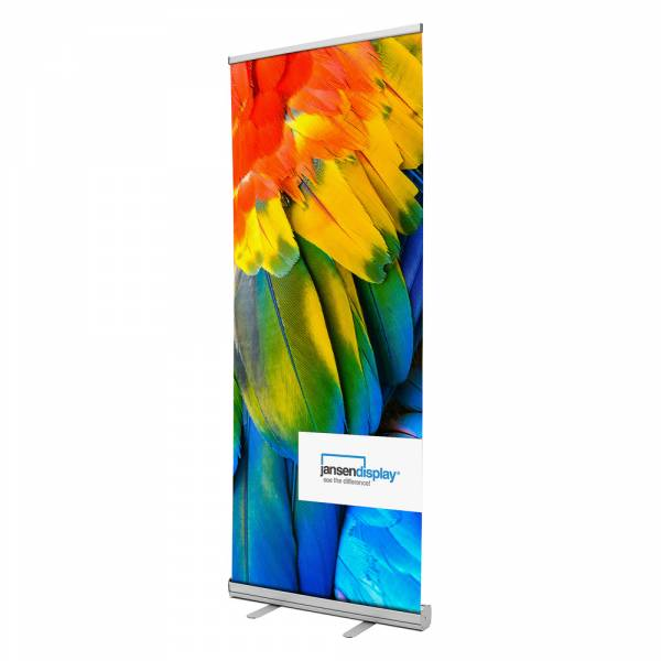Roll Up Display Economy (85x200)