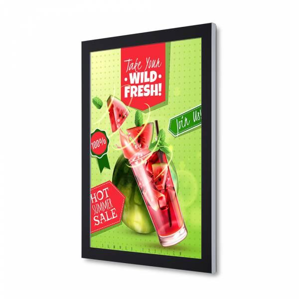 Plakatschaukasten Außen Premium (100x140)