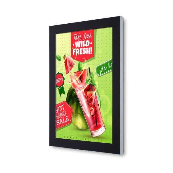 Plakatschaukasten Außen Premium (70x100)