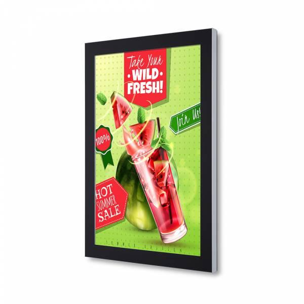 Plakatschaukasten Außen Premium (A0)