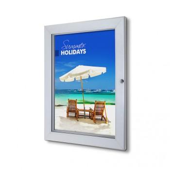 Plakatschaukasten Premium, DIN A2