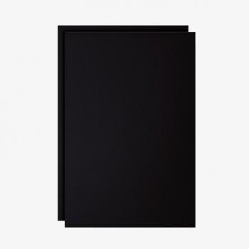 Schreibfolienset o. 3 Stifte, 50x70