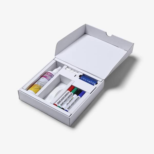 Starter Set - Stifte, Cleaner & Magnete