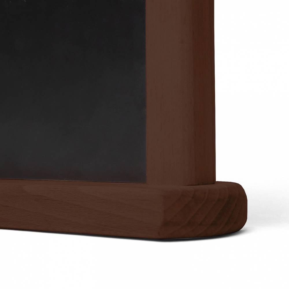 tischaufsteller holz jansen. Black Bedroom Furniture Sets. Home Design Ideas