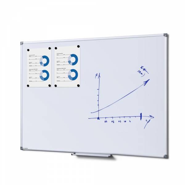 Whiteboard SCRITTO Economy, 90x120