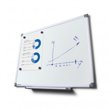 Whiteboard SCRITTO Emaille