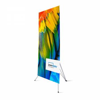 Banner X-Stand 120x200cm