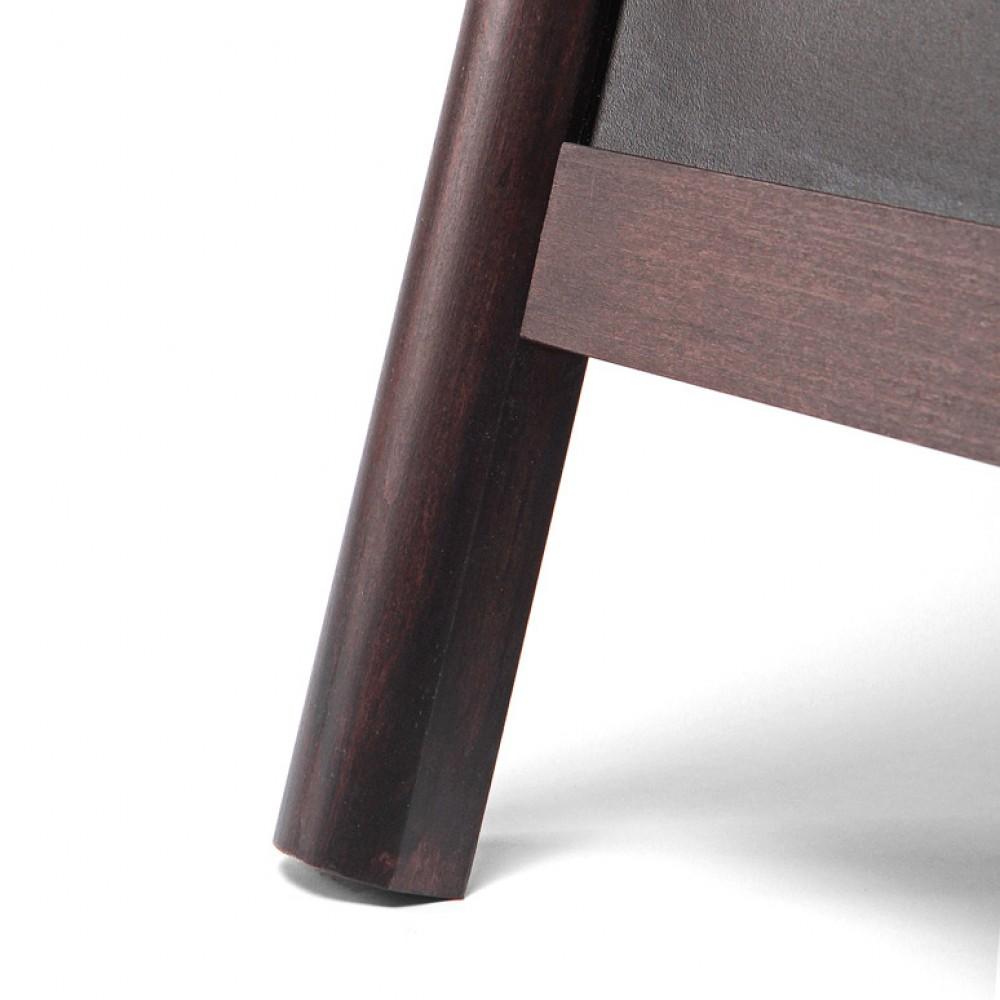 gehwegtafel holz jansen. Black Bedroom Furniture Sets. Home Design Ideas
