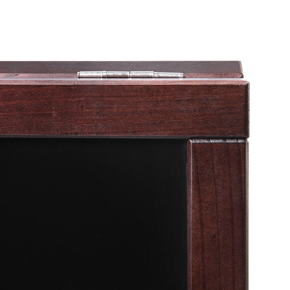 gehwegtafel holz economy hellbraun jansen. Black Bedroom Furniture Sets. Home Design Ideas