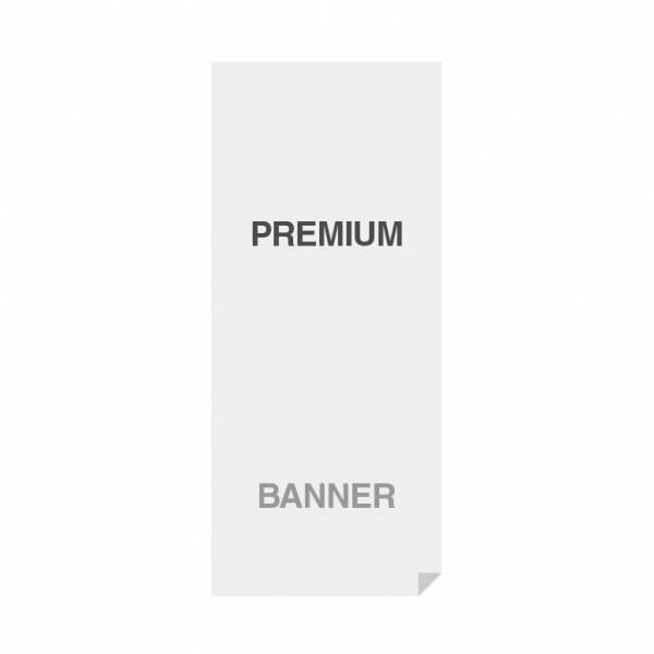 Premium Banner No-Curl PP Folie 220g