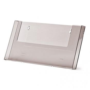 Wandprospekthalter A4 quer (A3)